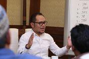 Menaker Ingin Pengusaha dan Pekerja Perkuat Dialog Sosial