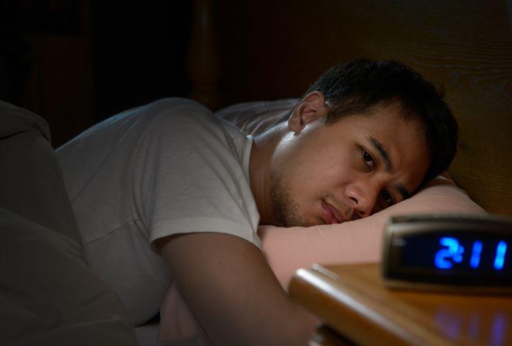 Mencoba Trik Pernafasan 4-7-8 Biar Cepat Tidur