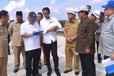 Bukit Soeharto Kalimantan Timur, Kawasan Konservasi Masa Orde Baru Calon Pengganti Ibu Kota RI