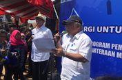 Indonesia Masuk 3 Negara Dunia yang Warganya Masih BAB Sembarangan