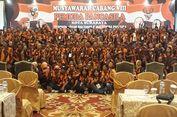 La Nyalla Ancam 'Amputasi' Kader Pemuda Pancasila Jatim yang Tak Dukung Jokowi-Ma'ruf Amin