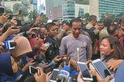 Jokowi: Hari Ini Sebuah Peradaban Baru Akan Kita Mulai...