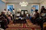 40 Kiai di Banten Disebut Pindah Haluan Dukung Jokowi Sejak 2018