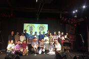 Dua Cerpenis Terpilih sebagai Pemenang Malam Jamuan Cerpen 2019