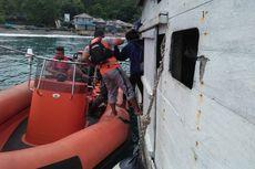 Tiba di Pelabuhan Ambon, 5 Turis Asing yang Tenggelam di Laut Banda Dibawa ke RS