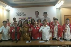 Jumat, Alumni Untar Akan Deklarasikan Dukungan untuk Jokowi-Ma'ruf