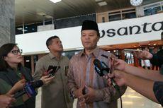 PKS Yakin Gerindra, PAN, dan Demokrat Tak Akan Masuk ke Kabinet Jokowi-Ma'ruf