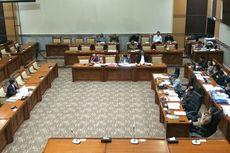 Komisi III DPR Tolak Seluruh Calon Hakim Agung yang Diajukan KY
