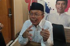 Tim Hukum 01: Arahan Pak Jokowi, Kita Harus Hormati Semua Lembaga Negara...