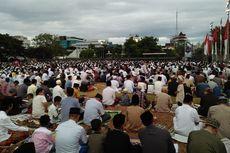 Pesan Idul Fitri, Jangan Rusak Toleransi yang Terjalin Selama Ini...