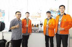 9 Penelitian oleh Anak Muda di Indonesia, Robot Pendeteksi Gempa hingga Kotak Bekal Tenaga Surya (1)