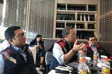Waskita Incar Proyek Senilai Rp 6 Triliun di Filipina