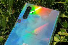 Galaxy Note 10 Plus Sabet Gelar Ponsel Berkamera Terbaik dari DxOMark