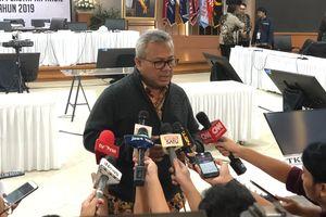 KPU: Peserta Pemilu Punya Waktu hingga 24 Mei untuk Gugat ke MK