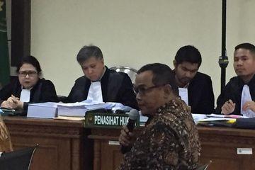 Terima Rp 1,2 M, Ketua PAN Jateng Kembalikan Uang Rp 600 Juta ke KPK