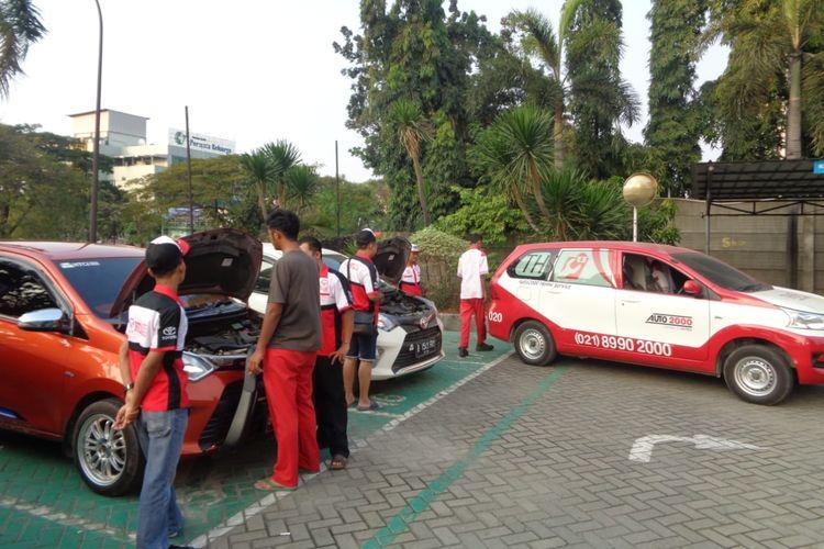 KTCI Chapter Bekasi