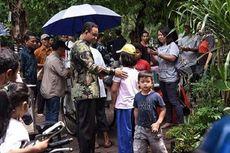 9 Taman Maju Bersama di Jaksel Senilai Rp 15 Miliar Dibangun Maret