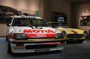 Museum Honda Motegi yang Membuat Bernostalgia