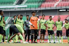 Persebaya Tak Khawatirkan Kondisi Stadion Lawan di Piala Indonesia