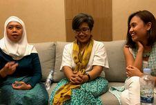 Menepis Citra 'Gaptek' pada Wanita Pengusaha UMKM