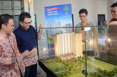 Di bawah Rp 500 Juta, Proyek Apartemen Terus Membidik Pasar Bogor