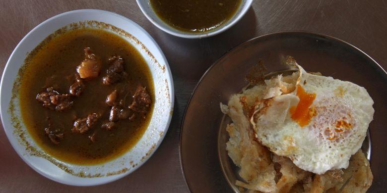 Berita Foto Tak Sulit Mencari Makanan Halal Di Phuket