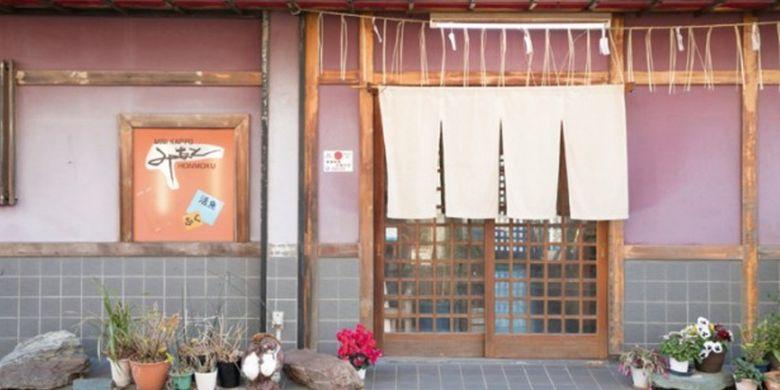 Restoran Minato