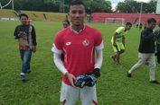 Liga 1, Teja Paku Alam Diharapkan Bimbing Kiper Muda Semen Padang