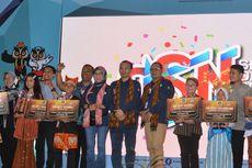 Jakarta Juara Umum, Ini Daftar Siswa dan Sekolah Pemenang OSN 2019