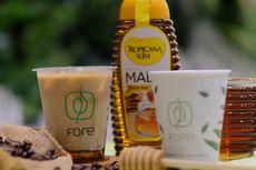 Pilihan Kopi Latte dengan Asupan Gula Rendah