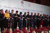 Kemenpora  Siap Pimpin Dialog Pemuda Antaragama