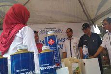 Pertamina Jamin Stok BBM dan Elpiji Selama Ramadhan dan Idul Fitri