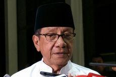 Jika Kalla Cawapres, Akbar Tanjung Sebut Belum Tentu Dongkrak Elektabilitas Golkar