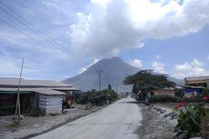 Fakta Dampak Erupsi Gunung Sinabung, Petani Terancam Gagal Panen hingga Tanggap Darurat Diperpanjang