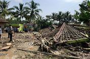 Hutan Rusak Diduga Jadi Penyebab Banjir Bandang di Kabupaten Lebak