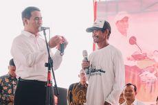 Mentan Ajak Petani Subang Jadi Petani Jawara