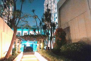 4 Fakta Perumahan Mewah di Atap Mal Thamrin City yang Viral
