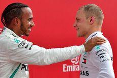 Valtteri Bottas Bukan Pembantu Lewis Hamilton