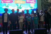 Ini Lima Finalis Lomba Cipta Lagu Anak 2018