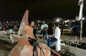 Didatangi Tengah Malam, Ini Curhat Nelayan Tambaklorok Semarang ke Jokowi