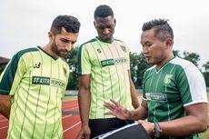 Piala Indonesia, Persebaya Tak Diperkuat Balde dan Dzhalilov