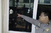Polisi Tak    Temukan Peluru dan Selongsong di Apartemen Taman Rasuna yang Pecah Kacanya