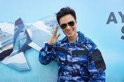 Baim Wong: Komentar Chicco Jerikho Hanya Iseng