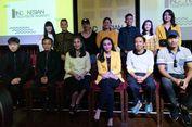 Roy Kiyoshi dan Robby Purba Kompak Promosikan Nominasi ITA Awards 2018