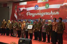 Yogyakarta Raih Juara Umum Apresiasi Guru Paud dan Dikmas 2018