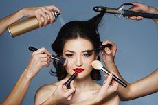6 Langkah Sederhana Ciptakan Make Up
