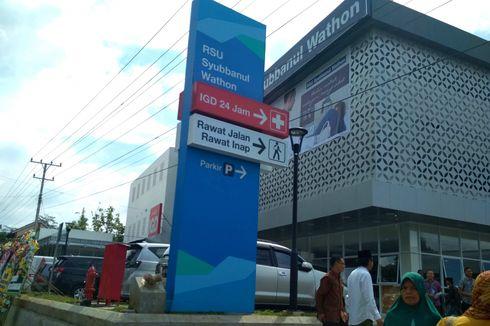 Rumah Sakit Kemitraan PBNU dan Lippo Resmi Beroperasi di Magelang