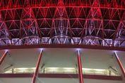 Ini Plus-Minus Stadion Utama GBK Senayan Setelah Direnovasi