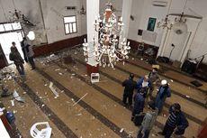 Bom Kembar Meledak di Masjid Libya saat Shalat Jumat, Satu Tewas