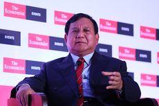 Dengan Suara Meninggi, Prabowo Cibir Media Massa soal Jumlah Peserta Reuni 212